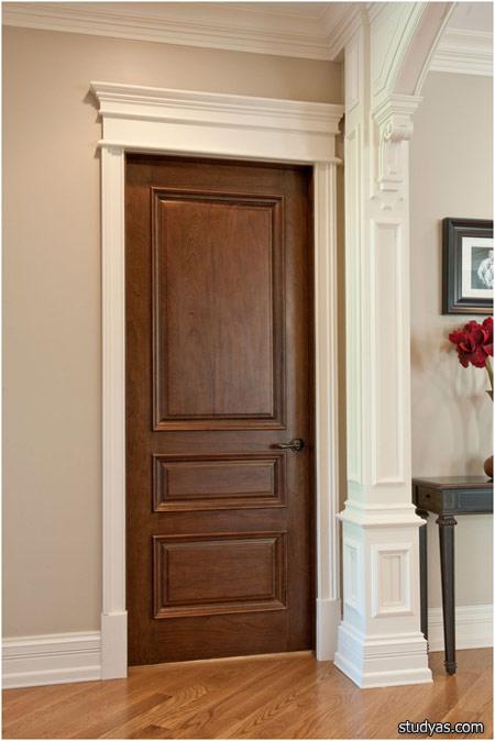 Межкомнатные двери — купить в Санкт-Петербурге