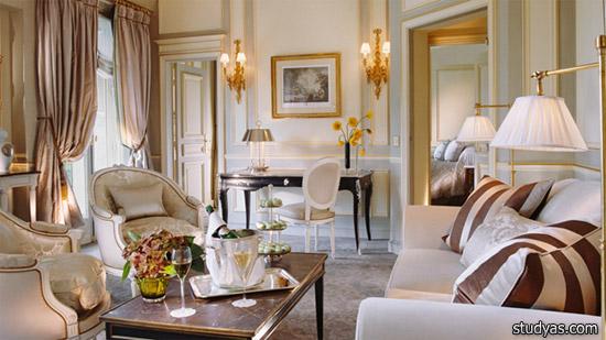 for Decoracion de interiores clasico elegante
