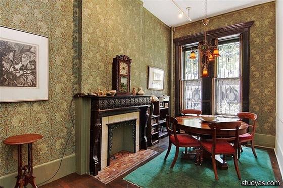 d6c3083680a12c Викторианский стиль в интерьере | Школа Studyas.com